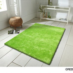 Rugs - Green