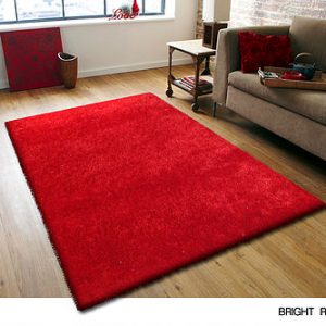 Rugs - Red