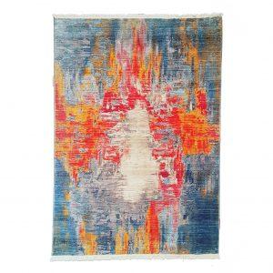 Modern Art Rugs